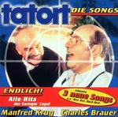 Tatort-Die Songs (New Edition) (Krug, Manfred / Brauer, Charles) für 17,99 Euro