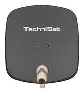 TechniSat DigiDish 45 DigitalSat-Antenne aus Aluminium 45cm Universal-V/H-LNB für 59,99 Euro