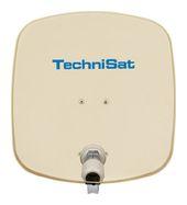 TechniSat DigiDish 45 DigitalSat-Antenne 45cm Universal-V/H-LNB für 59,99 Euro
