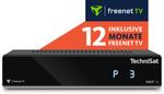 TechniSat DIGIT S4 freenet TV Edition SAT-Receiver Timeshift-Funktion für 99,99 Euro