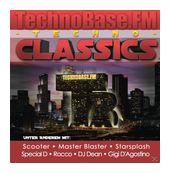 TechnoBase.FM TechnoClassics (VARIOUS) für 14,99 Euro