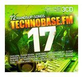 TECHNOBASE.FM VOL. 17 (VARIOUS) für 17,49 Euro