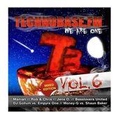 TechnoBase.FM Vol.6 (Mixed By 9th World) für 19,49 Euro