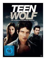 Teen Wolf - Staffel 1 DVD-Box (DVD) für 23,99 Euro