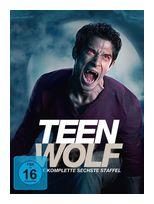 Teen Wolf - Staffel 6 (DVD) für 34,99 Euro