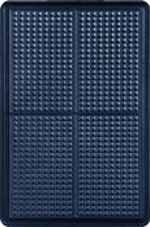 Tefal XA8005 Snack Collection Platten-Set Waffeln / Gaufrettes für 19,99 Euro
