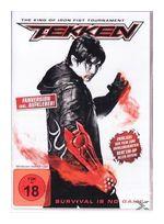 Tekken (DVD) für 9,99 Euro
