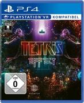 Tetris Effect (PlayStation 4) für 39,99 Euro