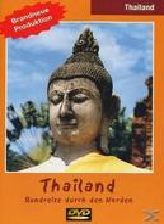 Thailand - Rundreise durch den Norden (DVD) für 9,99 Euro