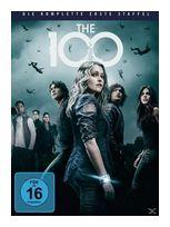 The 100 - Staffel 1 (DVD) für 14,99 Euro