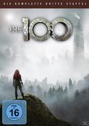 The 100 - Staffel 3 DVD-Box (DVD) für 24,99 Euro