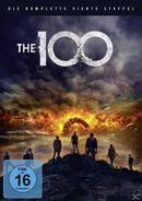 The 100 - Staffel 4 DVD-Box (DVD) für 25,99 Euro
