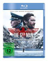 The 12th Man - Kampf ums Überleben (BLU-RAY) für 14,99 Euro