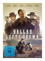 The Ballad of Lefty Brown (DVD) für 9,99 Euro