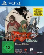 The Banner Saga Trilogy - Bonus-Edition (PlayStation 4) für 39,99 Euro