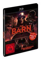 The Barn (BLU-RAY) für 14,99 Euro