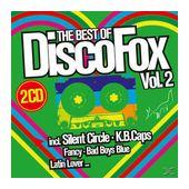 The Best Of Disco Fox Vol.2 (VARIOUS) für 13,49 Euro