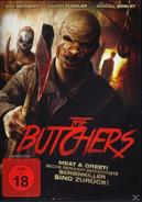 The Butchers - Meat & Greet (DVD) für 4,99 Euro