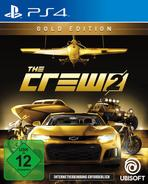The Crew 2 Gold Edition (PlayStation 4) für 49,99 Euro