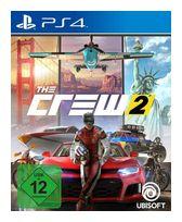 The Crew 2 (PlayStation 4) für 64,99 Euro