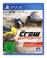 The Crew - Wild Run Edition (Software Pyramide) (PlayStation 4) für 25,00 Euro