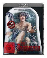 The Drownsman (BLU-RAY) für 14,99 Euro
