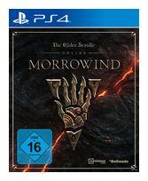 The Elder Scrolls Online: Morrowind (PlayStation 4) für 29,99 Euro