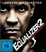The Equalizer 2 (BLU-RAY) für 16,99 Euro