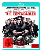 The Expendables Special Edition (BLU-RAY) für 4,99 Euro