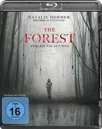 The Forest - Verlass nie den Weg (BLU-RAY) für 5,99 Euro