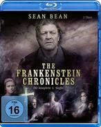 The Frankenstein Chronicles - Staffel 2 - 2 Disc Bluray (BLU-RAY) für 25,99 Euro