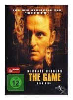 The Game (DVD) für 7,99 Euro
