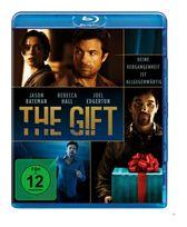The Gift (BLU-RAY) für 7,99 Euro