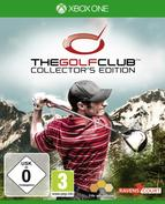The Golf Club Collectors Edition (Xbox One) für 14,99 Euro