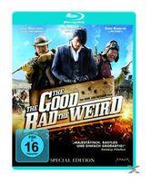 The Good, The Bad, The Weird (BLU-RAY) für 7,99 Euro