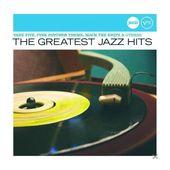 The Greatest Jazz Hits (Jazz Club) (VARIOUS) für 4,99 Euro