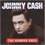 The Greatest: The Number Ones (Johnny Cash) für 8,49 Euro