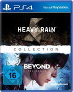 The Heavy Rain and Beyond: Two Souls Collection (PlayStation 4) für 53,99 Euro