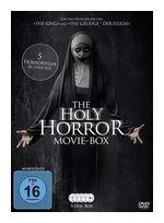 The Holy Horror Movie Box (DVD) für 9,99 Euro