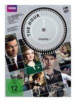The Hour - Staffel 1 - 2 Disc DVD (DVD) für 9,99 Euro