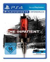 The Inpatient (PlayStation 4) für 19,99 Euro