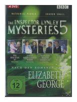 The Inspector Lynley Mysteries 5: Wer ohne Sünde ist (DVD) für 13,99 Euro