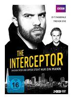 The Interceptor (DVD) für 9,99 Euro