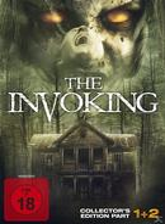 The Invoking - Teil 1+2 (DVD) für 4,99 Euro