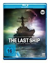 The Last Ship - Staffel 4 - 2 Disc Bluray (BLU-RAY) für 25,99 Euro