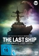 The Last Ship - Staffel 4 DVD-Box (DVD) für 24,99 Euro