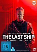 The Last Ship - Staffel 5 DVD-Box (DVD) für 24,99 Euro