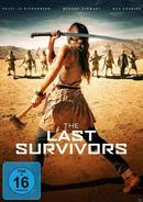 The Last Survivors (DVD) für 8,99 Euro