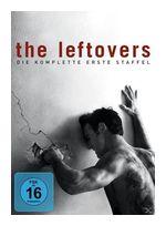 The Leftovers - Die komplette 1. Staffel (DVD) für 10,99 Euro