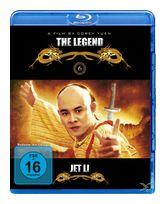 The Legend (BLU-RAY) für 14,99 Euro